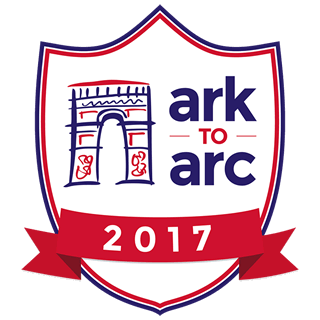 Ark to Arc 2017