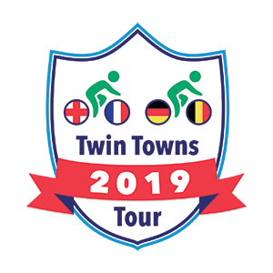 Arkriders Twin Towns Logo 2019